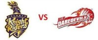IPL 7:Match Preview Kolkata Knight Riders vs Delhi Daredevils