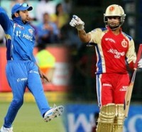 "Match Report: RCB vs MI ""The defending champions face second consecutive defeat"""