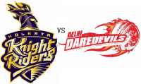 IPL 7 Match Report: DD vs. KKR