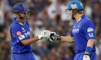 Rajasthan Royals : The team of the neutrals