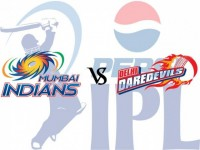 Delhi Daredevils vs Mumbai Indians - A Must Win Affair