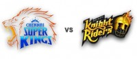IPL 7 Match Report: CSK vs. KKR