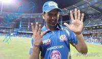 IPL 7 Match Report: MI vs KXIP