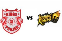 IPL 7 KXIP vs. KKR: The Key Areas of Battle