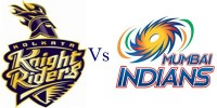 IPL 7 Match Report: KKR vs. MI