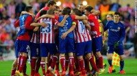 La Liga: Atletico Madrid crowned the champions of Spain