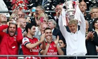 Is an FA Cup title more important than a 4th place finish for a club of Arsenal's stature?