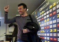 IS LUIS ENRIQUE THE RIGHT MAN FOR BARCA??