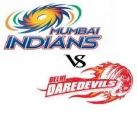 MI vs DD: Can the daredevils cause an upset?