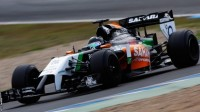 Can Force India continue to compete with the big guns of F1?