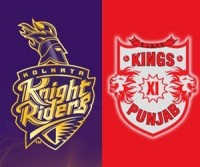 KKR vs Kings XI : Can the knights stop the Punjab juggernaut?