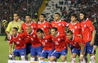 World Cup Team in Focus: Chile
