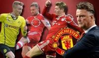 United's Rallying Gaal