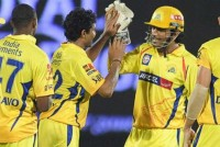 CSK vs MI : When the lions found their roar back