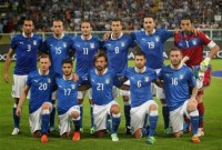 World Cup Team in Focus: Italy
