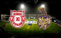 KKR vs Kings XI : The best batting line-up pitted against the best bowling attack