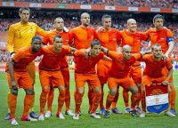 World Cup Team Preview: Netherlands