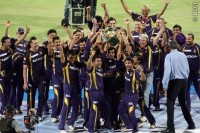 Knight Riders: The deserving IPL champions