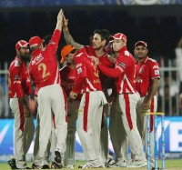 Did Kings Eleven Punjab deserve to win the IPL?