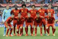 World Cup Team in Focus: Belgium