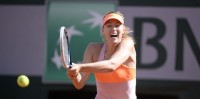 French Open 2014: Maria Sharapova wins the Women's Singles