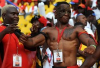 CAN AN AFRICAN OR ASIAN NATION EVER WIN THE WORLD CUP?