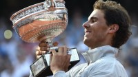 French Open 2014: Rafael Nadal wins his 9th French Open title