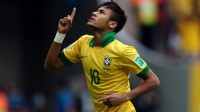 2014 FIFA World Cup: The Golden Ball contenders