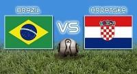 FIFA World Cup 2014: Brazil vs. Croatia Preview