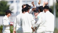 WestIndies vs NewZealand : Match report 1st Test