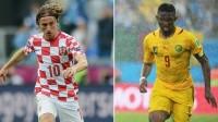 Cameroon vs. Croatia, A Preview