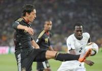 Germany vs. Ghana: Preview