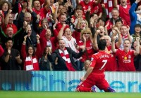 Is Liverpool the new Tottenham after Suarez exit?