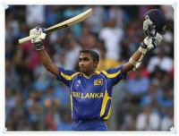 Mahela Jayawardene : The rock of the island nation team