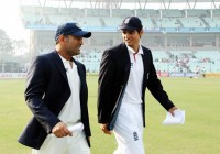 Who will crack the whip on the 4th Investec test? India' Options?