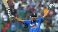 Does Rohit Sharma deserve to be in Indian cricket team?