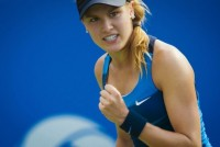 Is Eugenie Bouchard ready to win a Grand Slam?