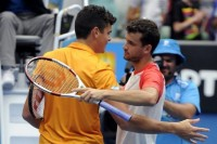 Raonic vs Dimitrov: The race to be the first Grand Slam Champion