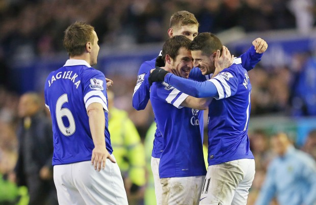 The curious case of Martinez and his Toffees