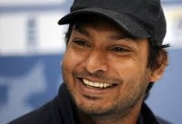 Is Sangakkara the best batsman at the moment?
