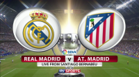 Spanish Super Cup - Match Preview: Real Madrid vs Atletico Madrid