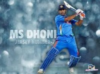 Is it the final Bugle for Dhoni?