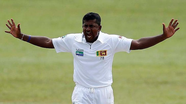 Rangana Herath is the best spinner in the world : Not Yet, definitely!!