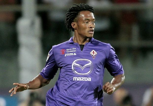 Barcelona and Juan Cuadrado - Not made for each other!