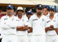 The Overseas Problem of Indian Cricket