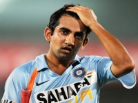 Gautam Gambhir: The end of the road or still miles to go before he sleeps?