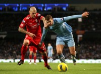 Big Fight: Manchester City vs Liverpool : Manchester Blues host Rodger's Reds..!!!