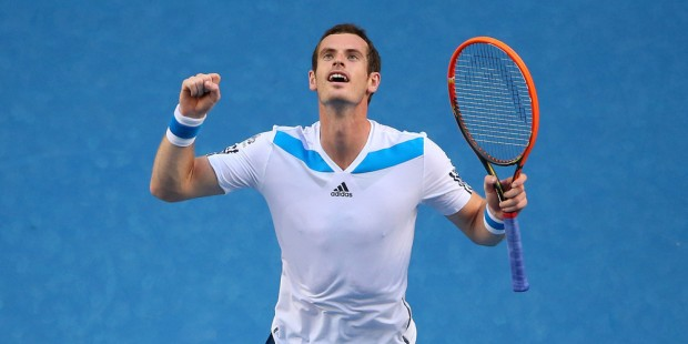 U.S. Open 2014 : Andy's American Dream