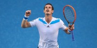 U.S. Open 2014 : Andy's American Dream
