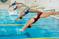 Five reasons why swimming deserves to be among the popular sports in the country...